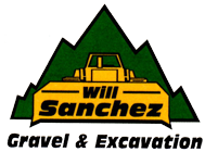 Will Sanchez Gravel & Excavation